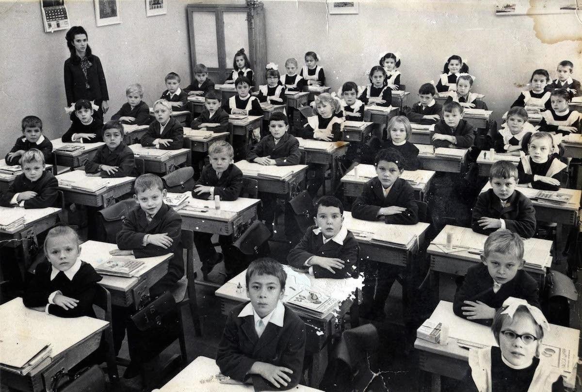 Великий и могучий русский язык: Современная педагогика неграмотности.