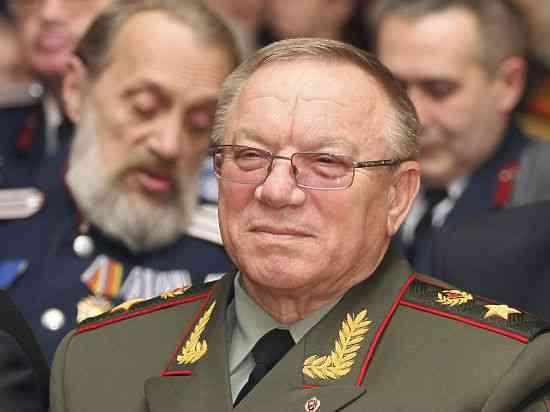 Президентом избрали Зюганова: глава МВД при Ельцине раскрыл тайны девяностых