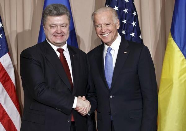 Байден предупредил Киев о риске снятия санкций ЕС в отношении России