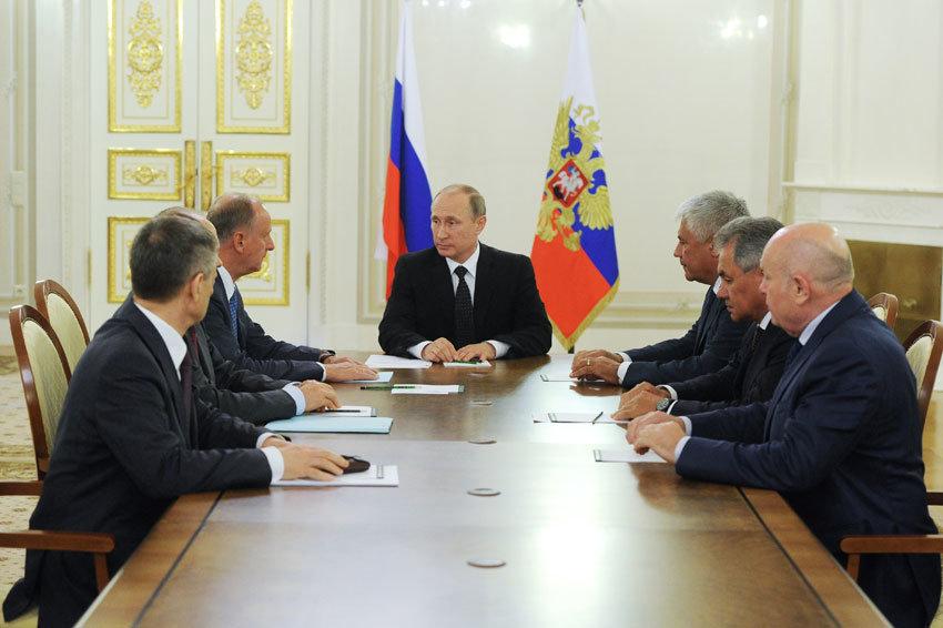 Фото: Михаил Климентьев/ РИА Новости