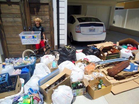 Ванис Бакхольц My ReCycler 2: Раздельный сбор мусора, сортировка, переработка