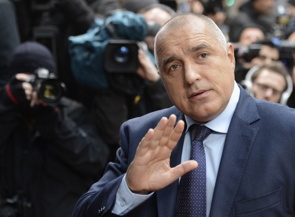 Болгария откажет НАТО в усилении присутствия в Черном море