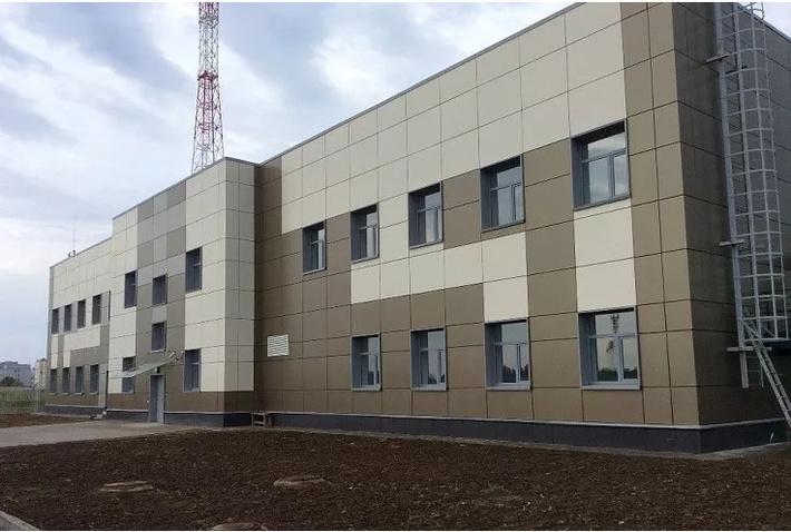 Атомная мощь России: «Росатом» построил новый экспериментальный центр