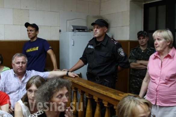 «Нас бросили, не было ни подмоги, ни еды» — суд в Запорожье отказывается заключать под стражу обвиняемых в дезертирстве военнослужащих 51-й бригады (фото, видео) | Русская весна