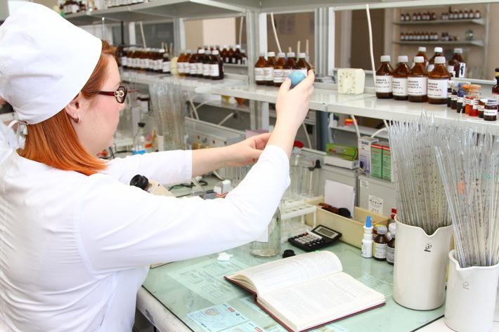 Пять новых препаратов созданы специалистами Волгоградского государственного медицинского университета. Разработка идет в рамках проекта по созданию фармацевтического кластера.