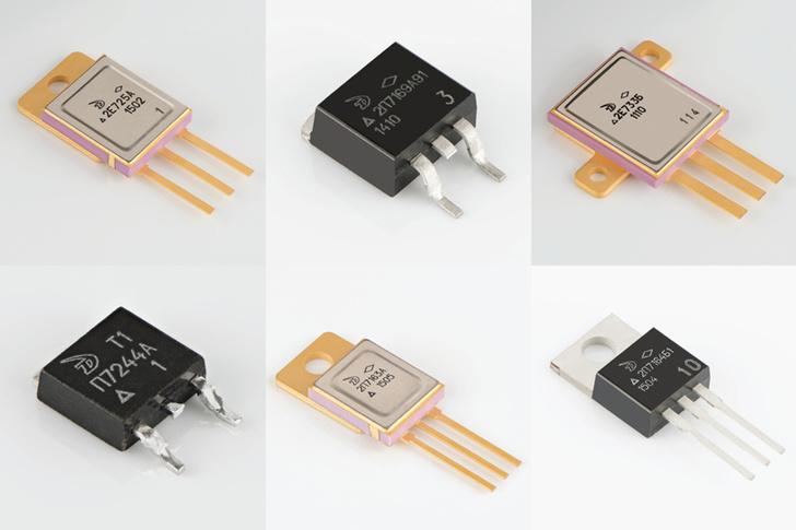 «Ангстрем» выполнил самый масштабный ОКР в современной России по созданию силовых транзисторов