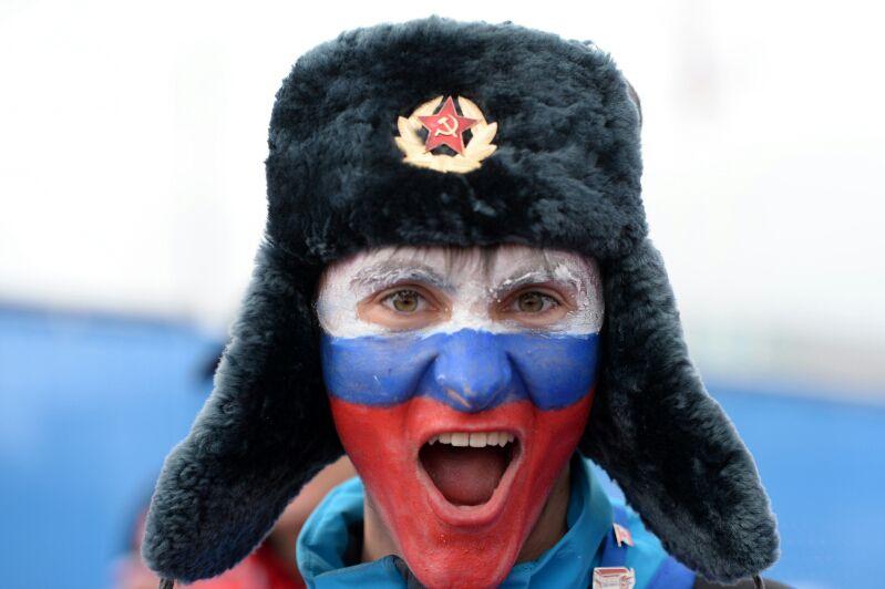 что американцы считают самым странным в россии и русских?