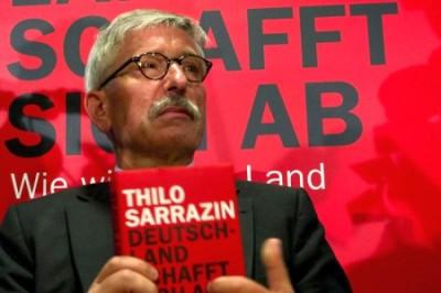 «Германия самоликвидация». Почему Меркель глуха к предостережениям Тило Саррацина?