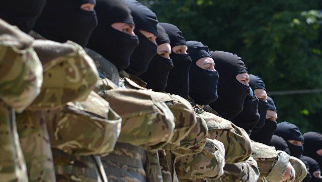 Горячая тема: Украина: В США показали фильм о лагере юных нацистов под Киевом. Что будет