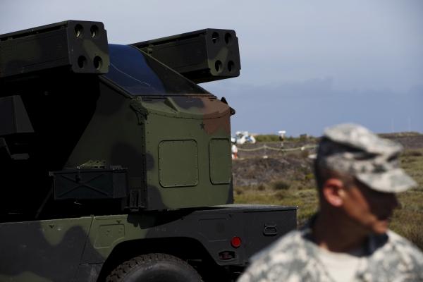Франция отзывает согласие на передачу системы американского ПРО под контроль НАТО