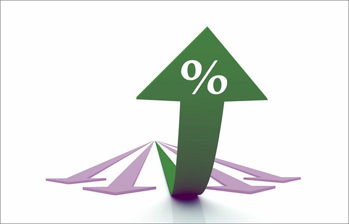 ФРС повысила ставку впервые с 2006 года