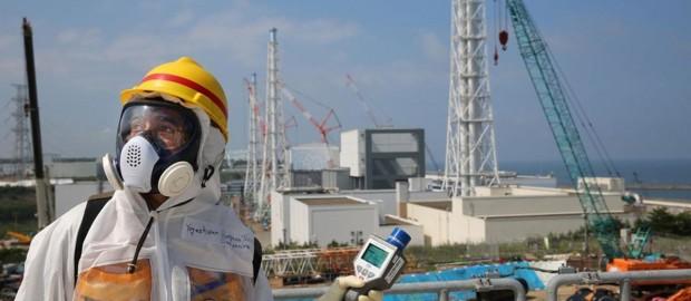 Росатом поможет японцам на АЭС «Фукусима»