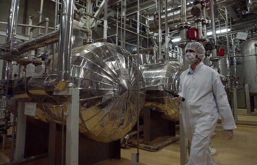 Газовые центрифуги РФ нового поколения: производство стартует в 2018 году