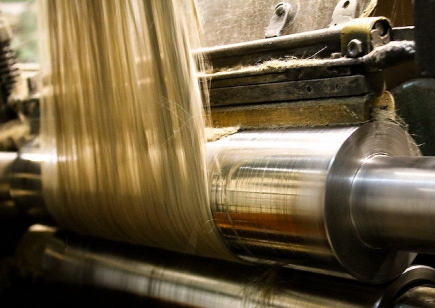 Первый льнокомбинат за 30 лет: новое производство избавит Россию от импорта