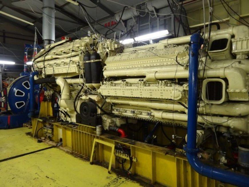 Возрождение двигателестроения РФ: дизели М-50 и М-500 готовы к выпуску