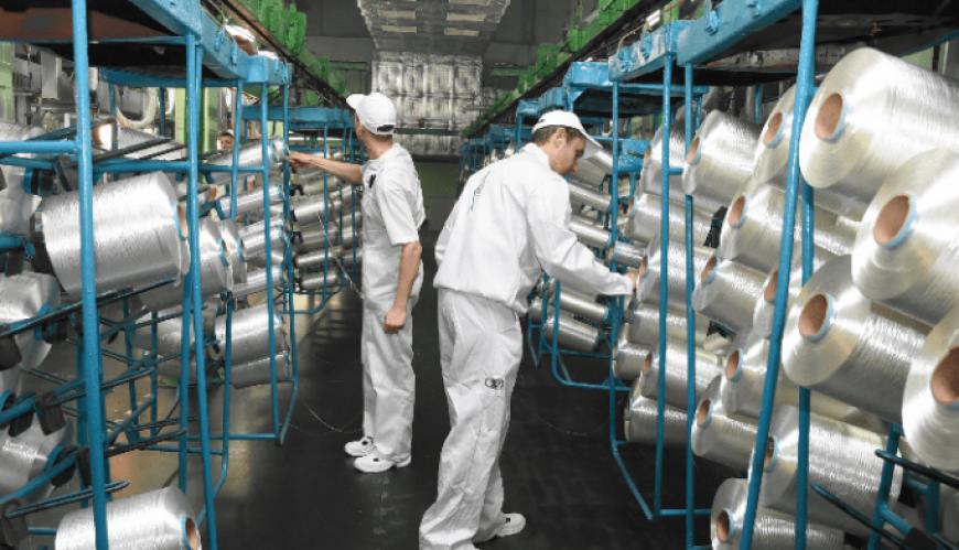 Проект для химической промышленности РФ: новый завод избавит от импорта