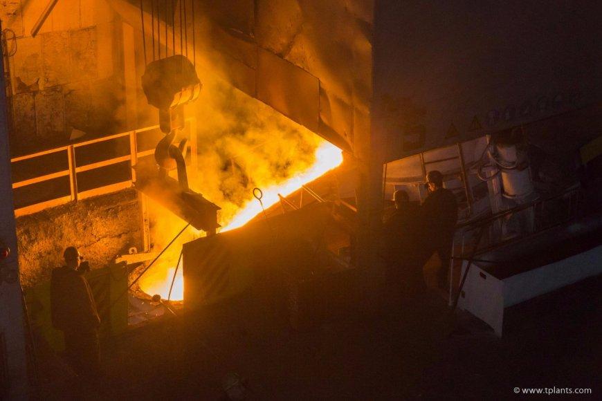 Россия вернет в строй один из крупнейших заводов тяжелого машиностроения