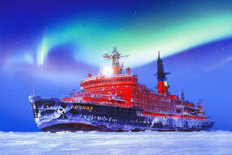 Северный морской путь идет на рекорд