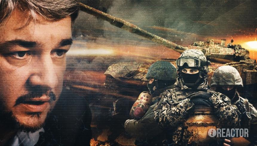 Ищенко: Россия сильна не только танками