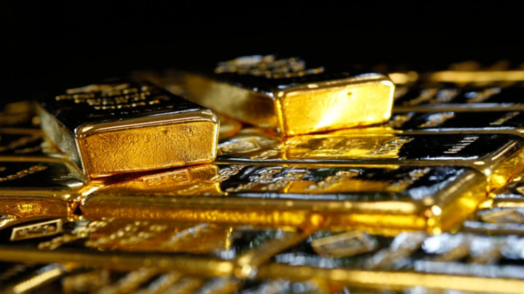 Доллар не спасти: цены на золото – «гвоздь в крышку гроба» экономики США