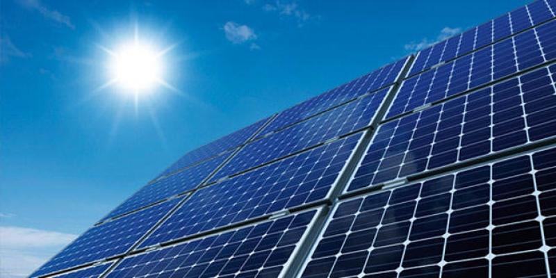 Солнце за нас. Бугульчанская солнечная электростанция дала первые Мегаватты