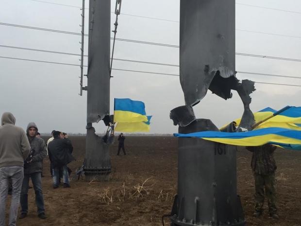 Эксперт: крымчане разорят Украину требованием о компенсации