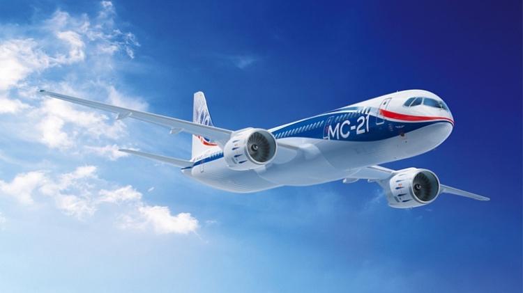 Восставший из пепла: Россия возвращает место в «высшей лиге» авиастроения