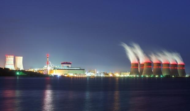 Росатом запустил инновационный энергоблок на Нововоронежской АЭС