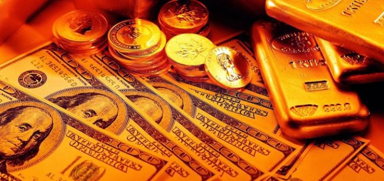 «Золотой парашют» России: резерв РФ растет огромными темпами