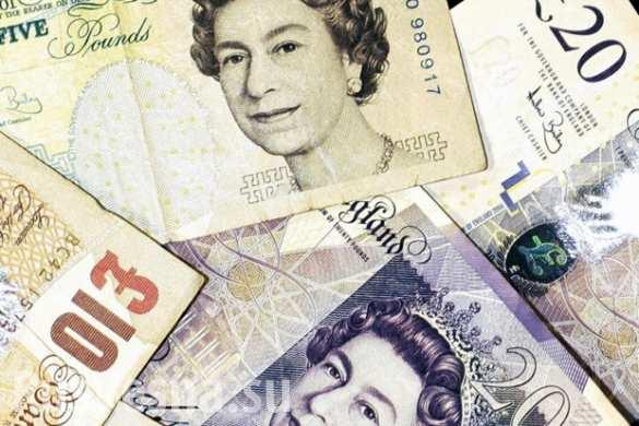 Бегство российского капитала бьет по британской валюте, — The Times   Русская весна