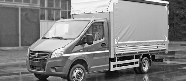Казахстанские предприятия готовятся выпускать «ГАЗели»