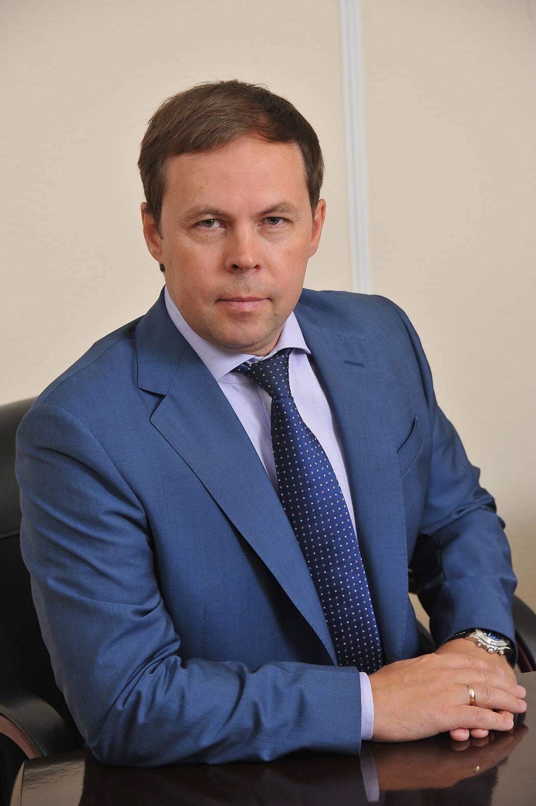 Боровиков Валерий Владимирович