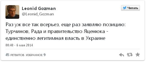гройзман