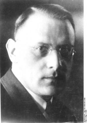 Ганс Гюнтер