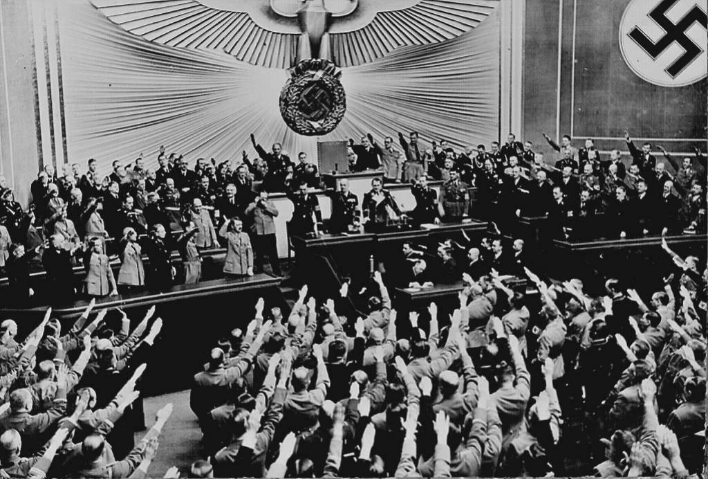 1920 politik