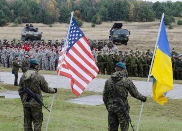 США, Украина, учения, армия, инструкторы|Фото: newsrbk.ru/