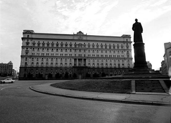 Феликс Дзержинский, лубянка|Фото: ИТАР-ТАСС