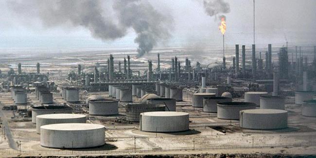 Саудовская Аравия, нефть|Фото: so-l.ru