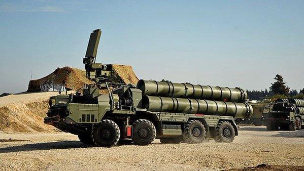 Индия закупит у России пять ЗРК С-400