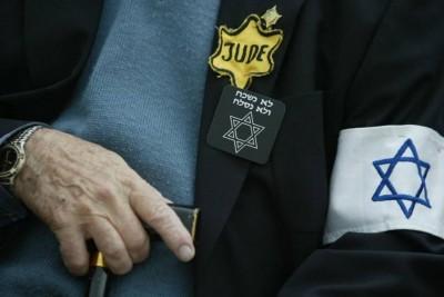 Евреи бегут с Украины