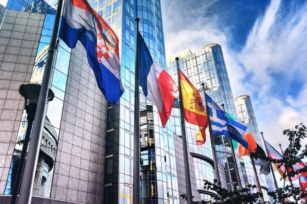 Косачев: новая внешнеполитическая стратегия ЕС направлена на улучшение отношений с РФ