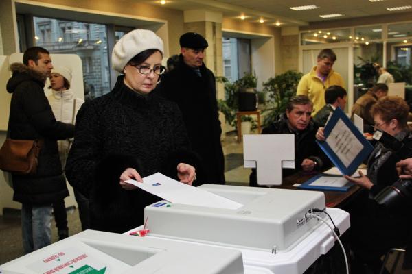«Ростелеком» реализовал глобальный проект для избирательных участков