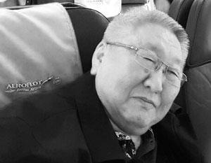 Глава Якутии намекает на то, что поведение работников авиакомпании может объясняться расизмом