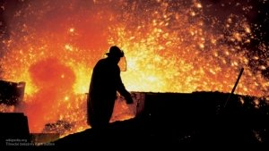 Экономика ДНР стремится вверх: в Макеевке открывается литейный завод