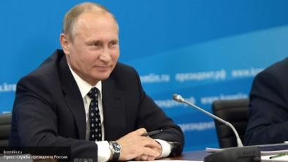 Путин сделал выбор: судьбу Украины Москва будет решать с новым президентом США