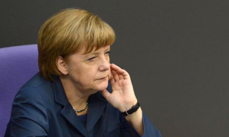 Меркель получила ультиматум