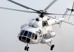 Власти решили приватизировать «Вертолеты России»