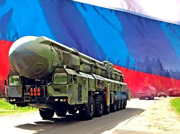 МИД РФ ответил США на формальное предложение о сокращении ядерного потенциала