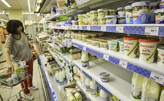 Минсельхоз против использования в РФ технологий для производства ГМО-продукции