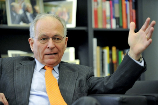 Немецкий дипломат: Российская операция в Сирии легитимнее американской